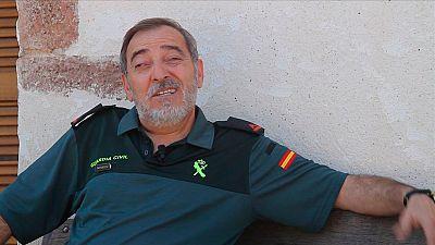 Olmos y Robles - Entrevista a Enrique Vill�n