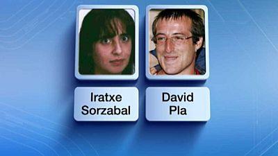 Pla y Sorzábal formaban la cúpula que ha dirigido ETA los últimos años