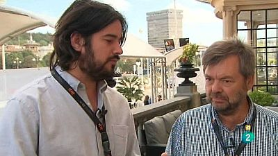 D�as de cine - Especial Festival de Cine de San Sebasti�n - ver ahora