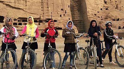 La bicicleta, símbolo de emancipación