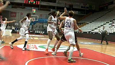 Baloncesto - Supercopa femenina: Spar Citylift Unigirona-Perfumerías Avenida - Ver ahora