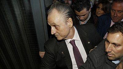 La Fiscalía pide 3 años para Lopera por apropiación indebida en el Betis