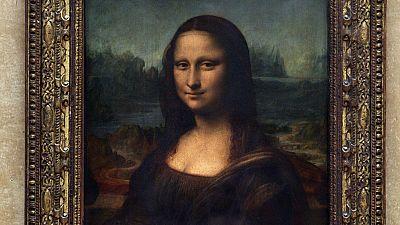 Localizan en Italia los restos de Lisa Guerardini, la modelo de la Gioconda