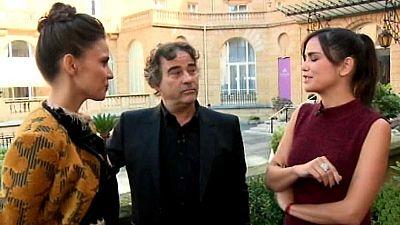 D�as de cine - Especial Festival de Cine de San Sebasti�n - 24/09/15 - Ver ahora  - Ver ahora