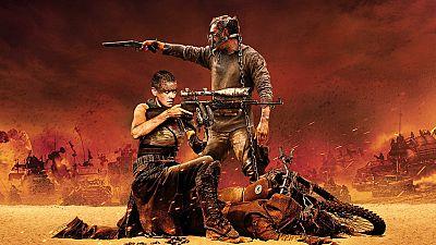 DVD: 'Mad Max: Furia en la carretera'
