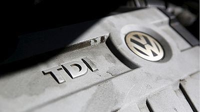 Volkswagen publica hoy la lista de los vehículos manipulados
