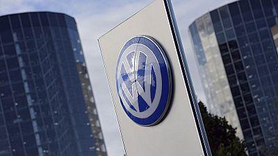 El presidente de Porsche, Matthias Müller, principal favorito para asumir la presidencia de Volkswagen