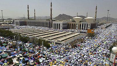 Arabia Saudí investiga las causas de la estampida en la que murieron 717 personas en La Meca