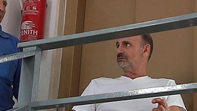Prisionero en su propia casa: sin ascensor y sin libertad