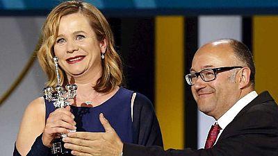 Festival de Cine de San Sebasti�n 2015 - Premio Donostia - Ver ahora