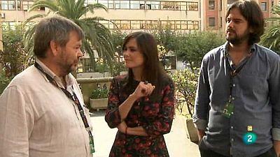 D�as de cine - Especial Festival de Cine de San Sebasti�n - 25/09/15 - Ver ahora  - Ver ahora