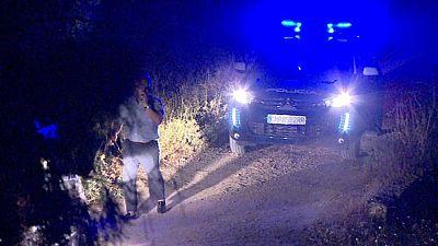 La policía busca un posible cómplice de Sergio Morate
