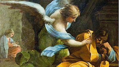 Un cuadro y un dibujo de Goya han sido robados en Madrid