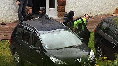 La Fiscalía francesa acusa a David Pla e Iratxe Sorzábal de dirigir ETA