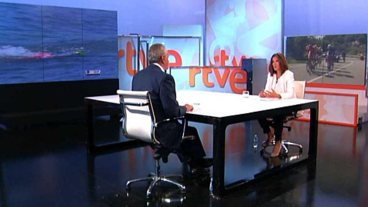 RTVE Responde - 26/09/15 - Ver ahora
