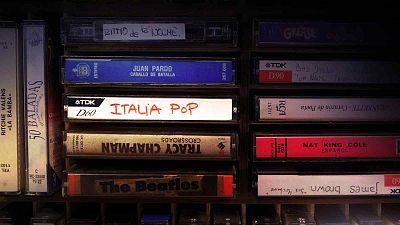 Cachitos de hierro y cromo - Italia Pop - Ver ahora