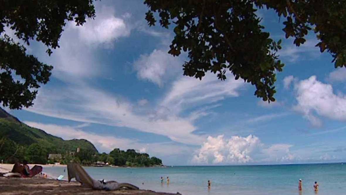 Paraísos cercanos - Seychelles, naturaleza y quietud - Ver ahora