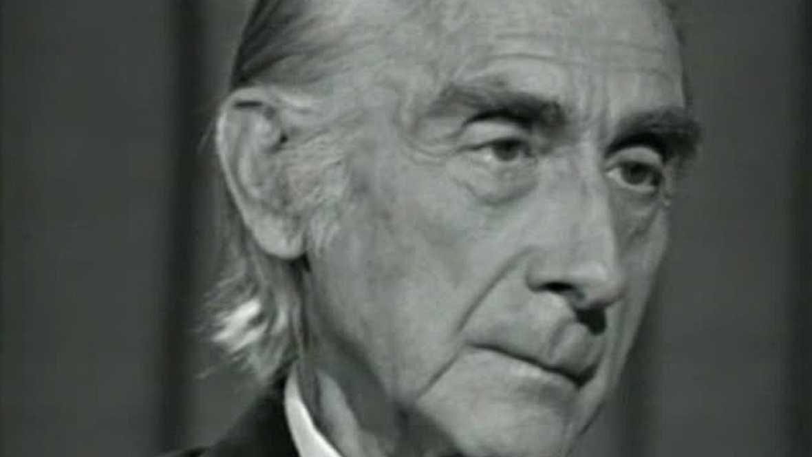 A fondo - Juan David García Bacca