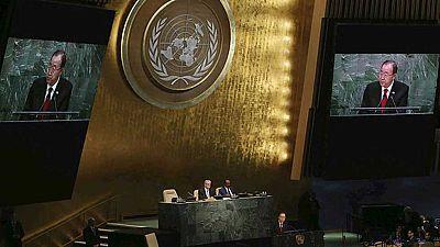 Obama y Putin tratarán de acercar posturas sobre la guerra en Siria