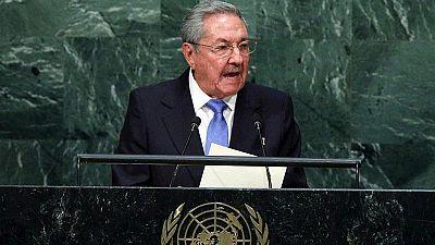 """Obama dice ante la ONU que el embargo a Cuba se levantará porque """"ya no debe existir"""""""
