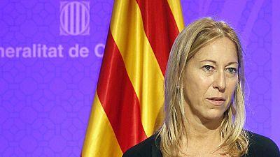 Reacciones a la imputación de Artur Mas