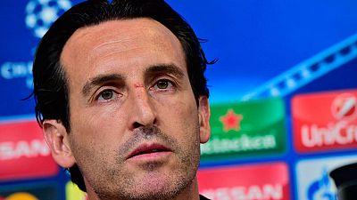"""El partido ante la Juve, """"un momento único"""" para Emery"""