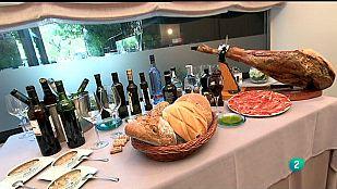 La Aventura del Saber. Sección Armonías. Rafael Ansón. Pan y aceite