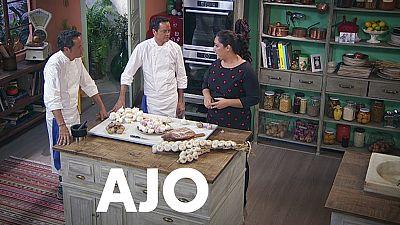 Torres en la cocina - Universo Torres: ¡El ajo, una joya de la naturaleza!