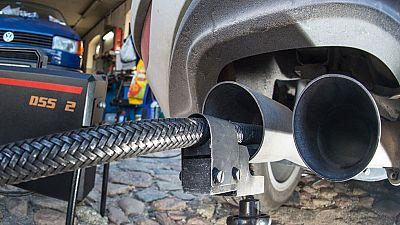 Volkswagen identifica 683.626 vehículos vendidos en España que podrían llevar el software que manipula las emisiones