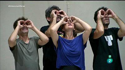 Atenci�n obras - �Los experimentos de T de Teatre