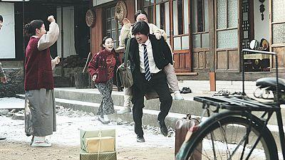 D�as de cine - Oda a mi padre