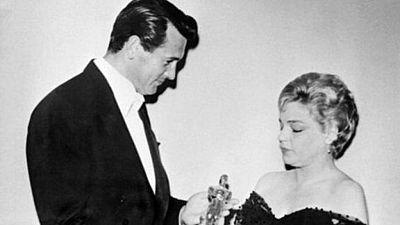 D�as de cine - 30 a�os sin Rock Hudson y Simone Signoret