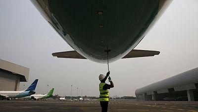 �C�mo se fabrican los Airbus?