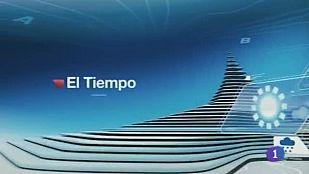 El Tiempo en Castilla-La Mamcha - 02/10/15