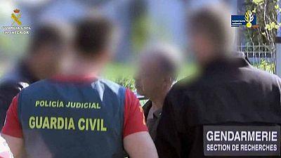 Los análisis de ADN han sido clave en el arresto del presunto asesino de Eva Blanco