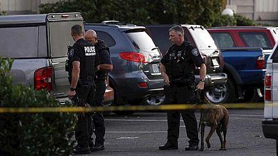 Identificado el joven que mató a nueve personas en un campus universitario en Oregón