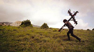 Cabezafuego - Cruces de hierro