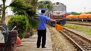 Vietnam, el expreso de la reunificación