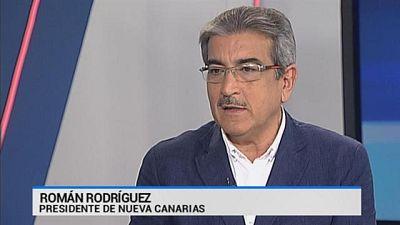 La Entrevista de Canarias - 03/10/2015