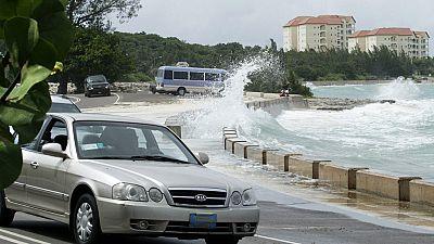 Cuba, República Dominicana y la costa de Estados Unidos están en alerta por el Huracán Joaquín