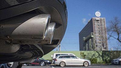 Saturado el teléfono habilitado por Volkswagen para atender a los afectados