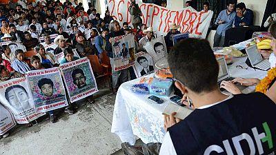 """""""Violación estructural"""" de los derechos humanos en México según la Comisión Interamericana"""