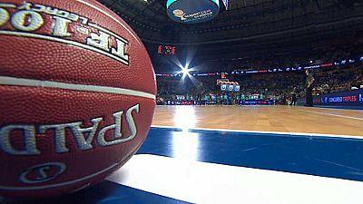 Baloncesto - Supercopa ACB. Concurso de triples - ver ahora
