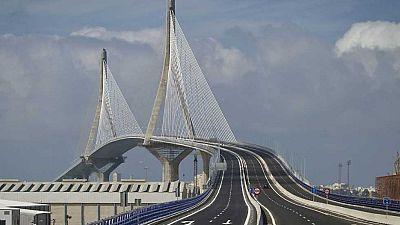 Informe Semanal - El puente de la Pepa - Ver ahora