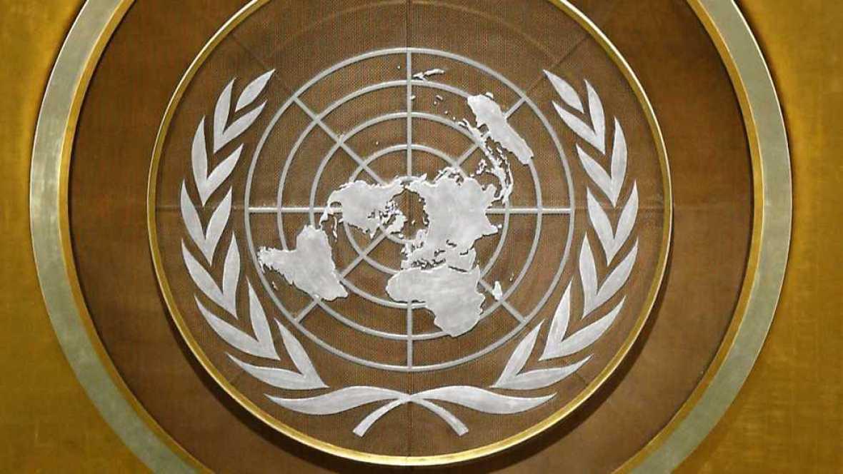 Informe Semanal -  Los 70 de la ONU - Ver ahora