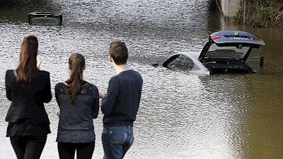 17 muertos en el peor temporal que ha afectado a Francia desde 1990