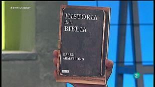 La Aventura del Saber. Libros recomendados. Historia de la Biblia. Karen Armstrong