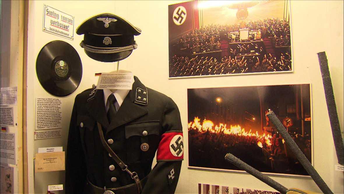 Documentos TV - Dictador, un trabajo de locos - Avance