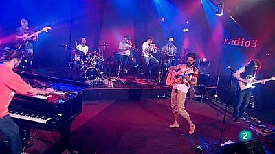 Los conciertos de Radio 3 - Astola - Ver ahora