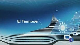 El Tiempo en Castilla-La Mancha - 06/10/15